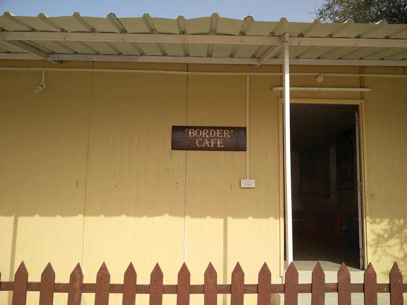 Border Cafe 2