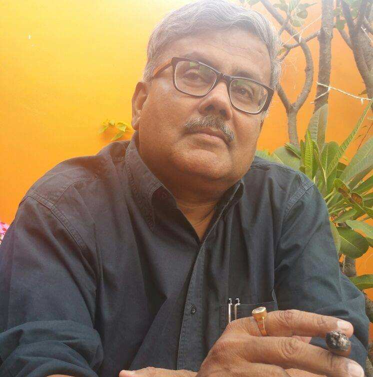 Shantanu Guha Ray