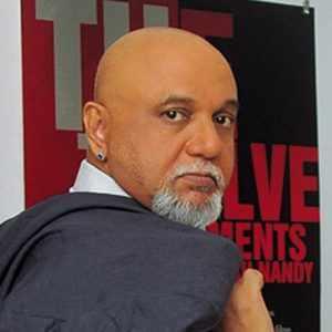 Pritish Nandy Blog - Times of India Blog