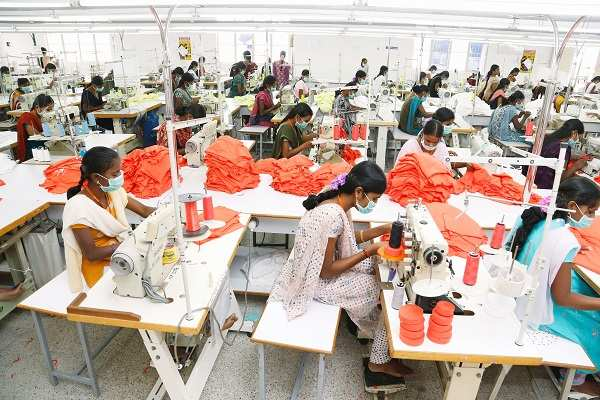 Watch out Tirupur: Garment industry has so far resisted  automation but Nike's robotic shoe indicates the future