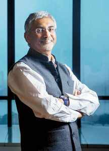 Dr Rajiv Lall, FOUNDER MD & CEO, IDFC
