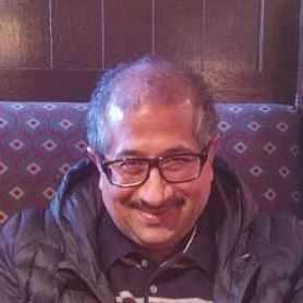 Ahmar Mustikhan
