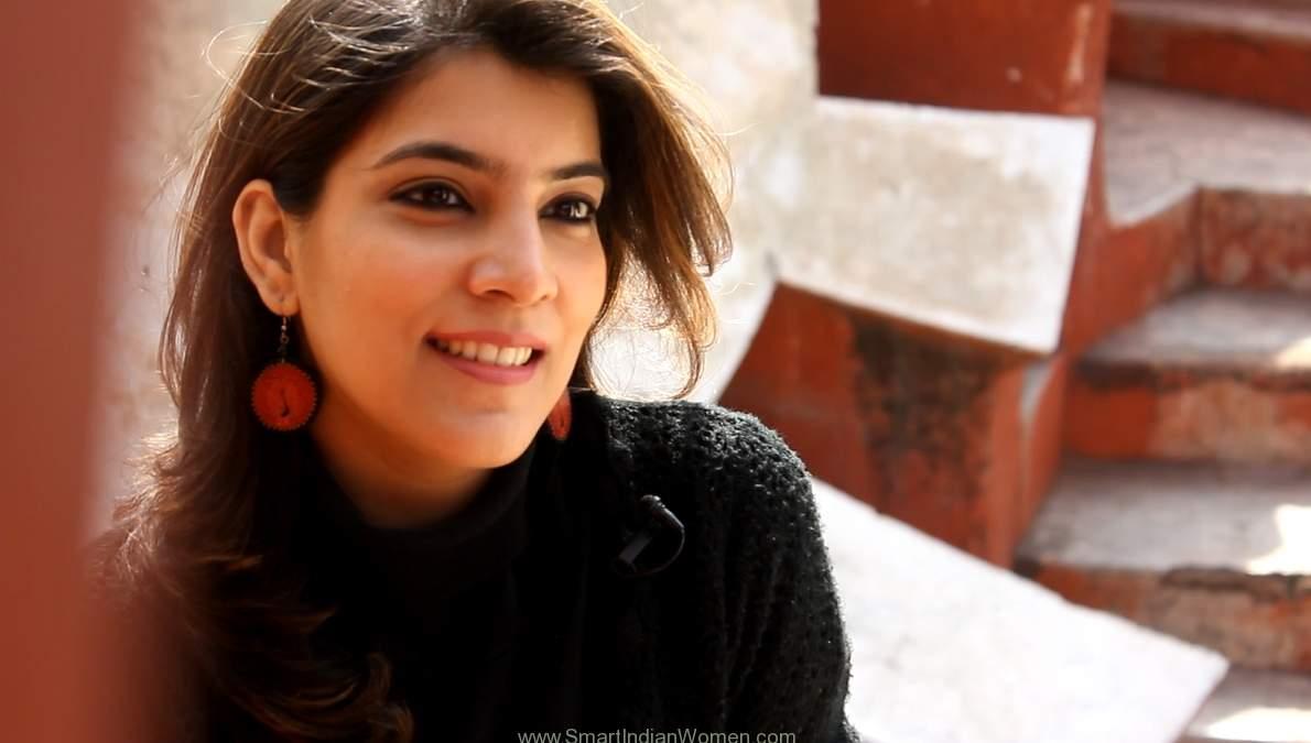 Sahar Zaman