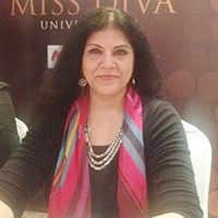 Vinita Dawra Nangia