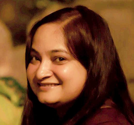 Renuka Bisht