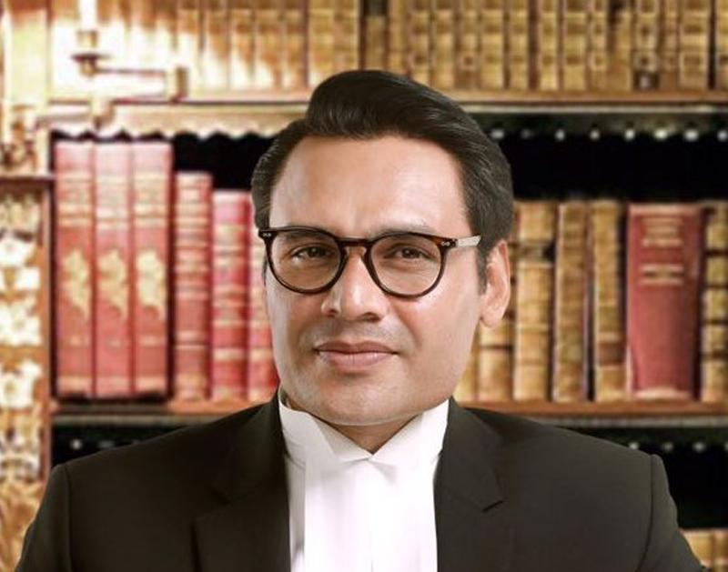 Vivek Narayan Sharma