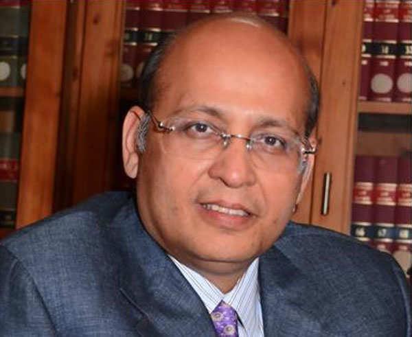 Dr Abhishek Manu Singhvi