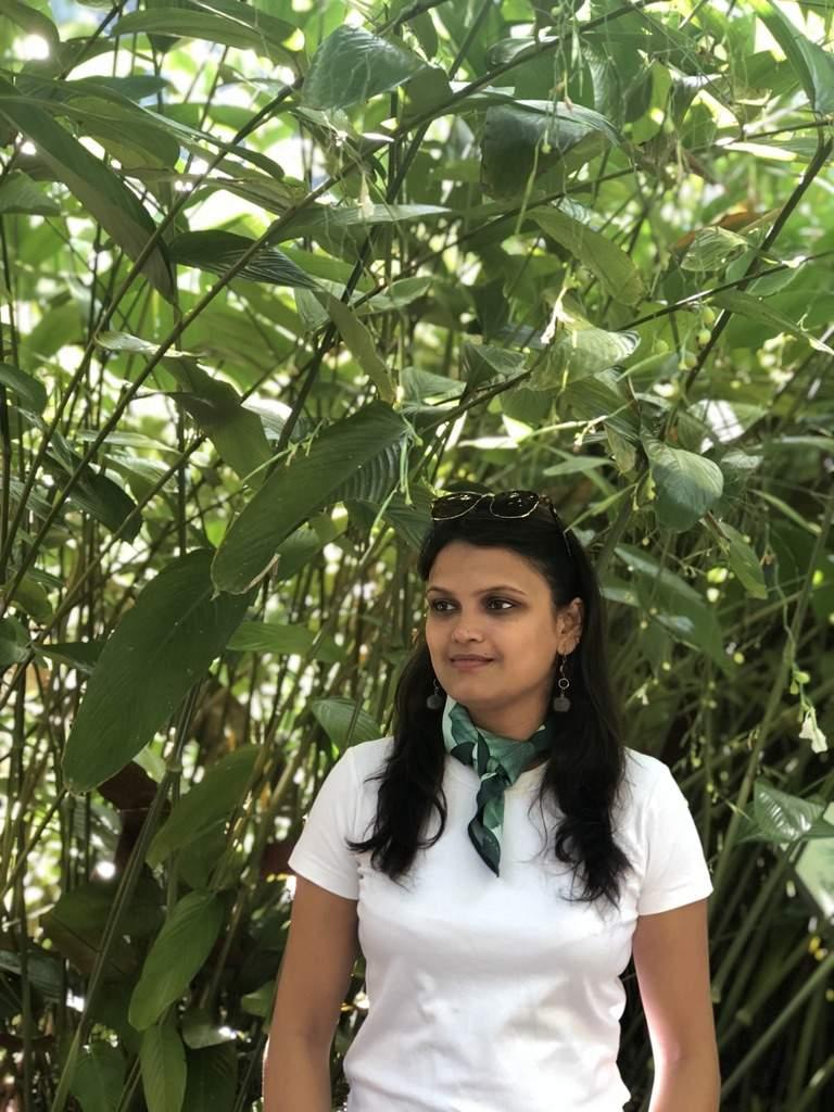 Surabhi Pandey