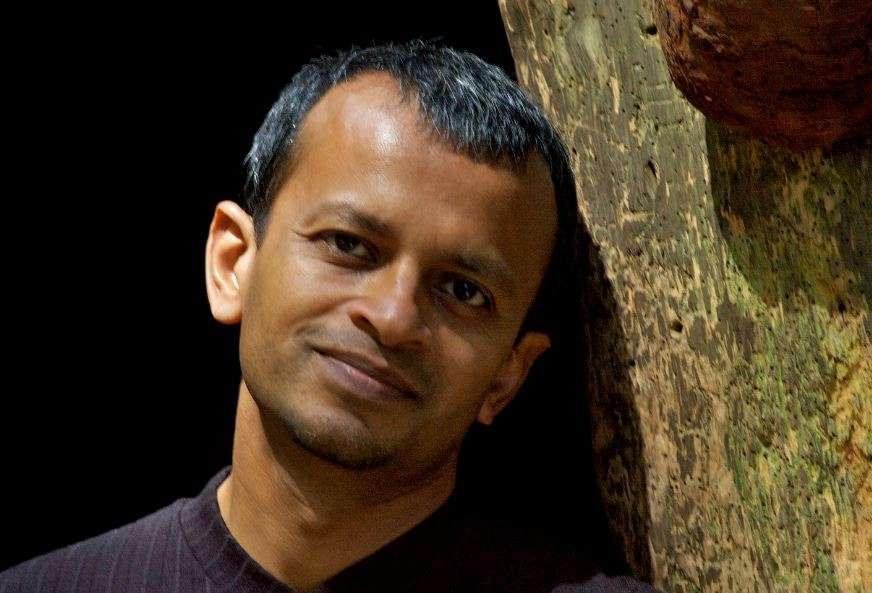 Sandip Roy
