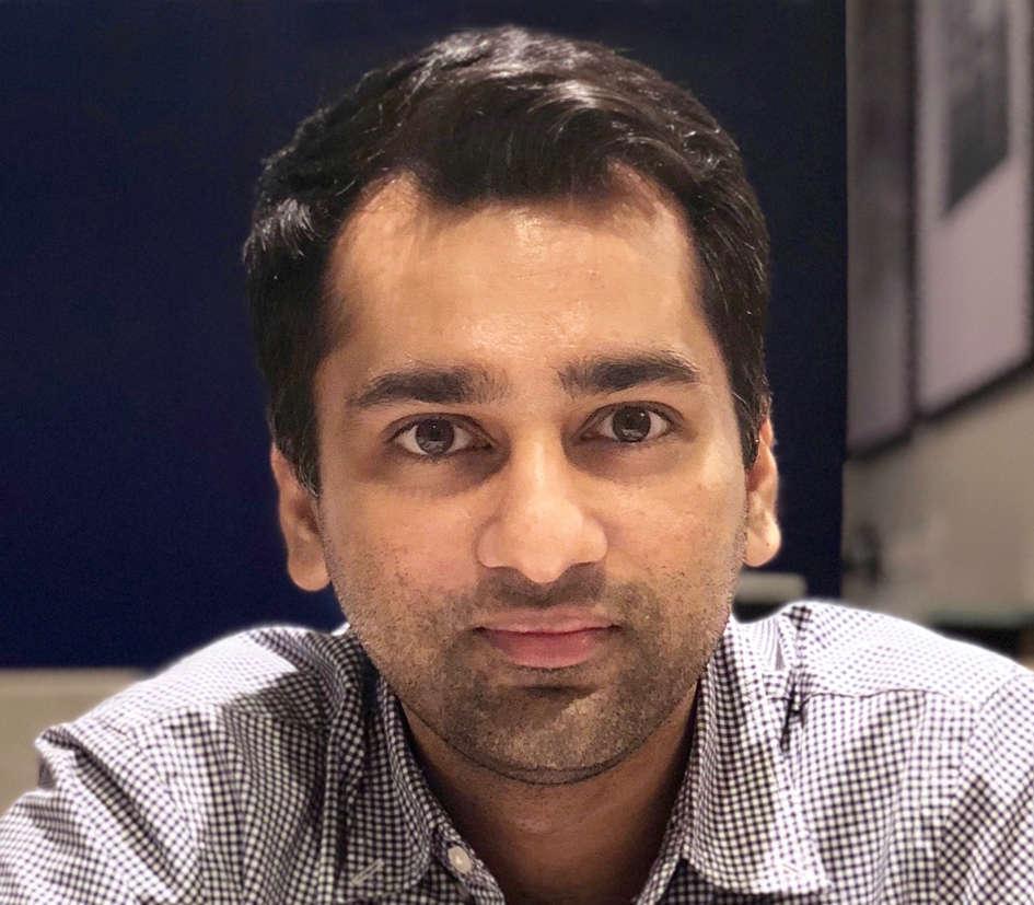 Suhrith Parthasarathy