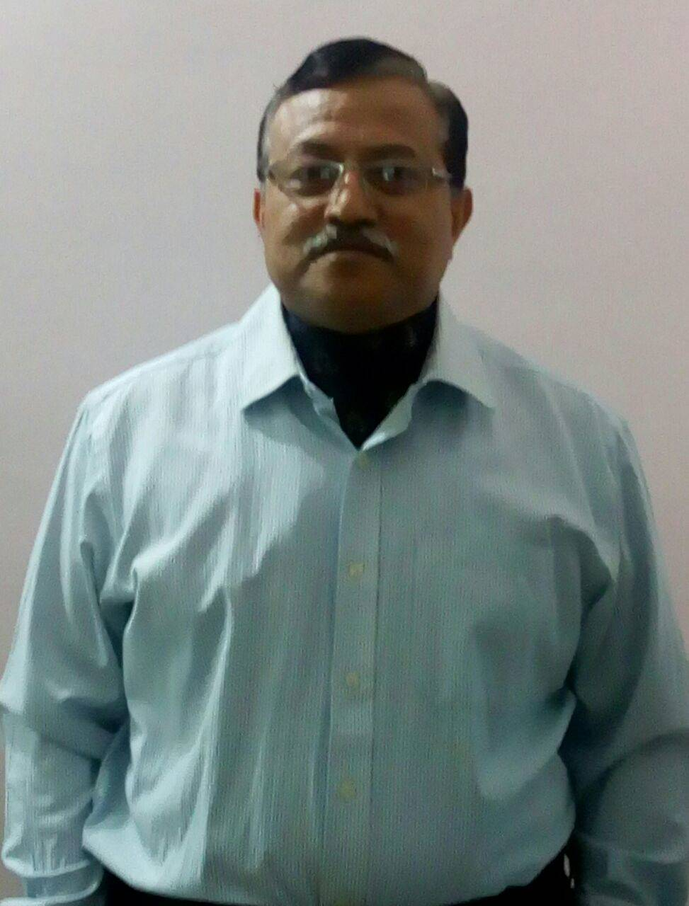 Col N Bhatnagar