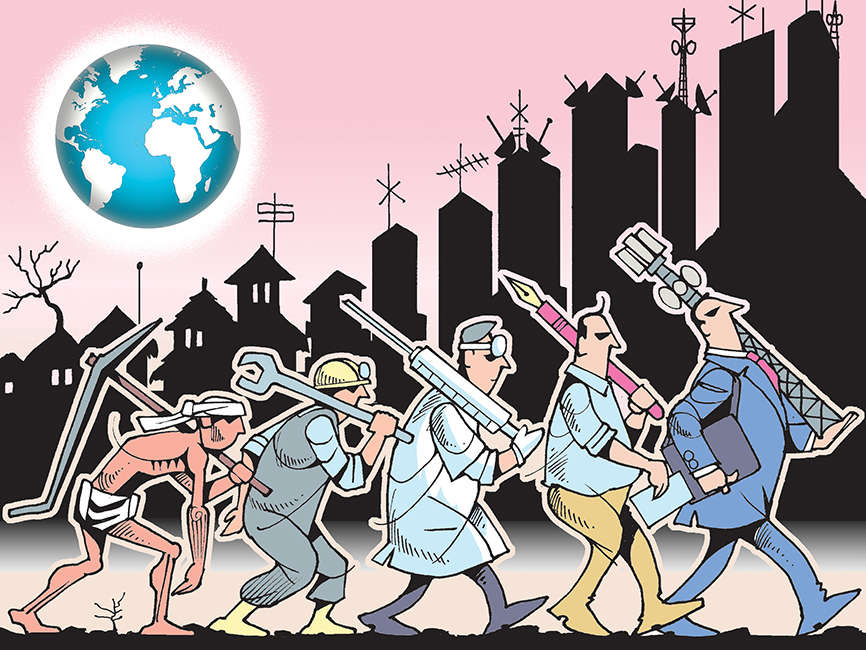 Building Atmanirbhar Bharat: It is about channelling India's ...