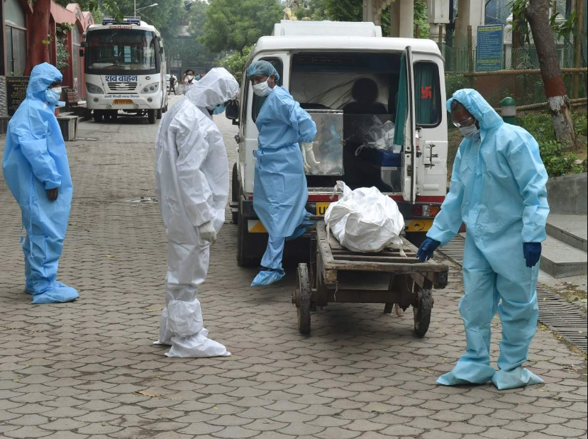 Coronavirus at one crore: Masks, testing, healthcare capacity should be focus areas in coming months