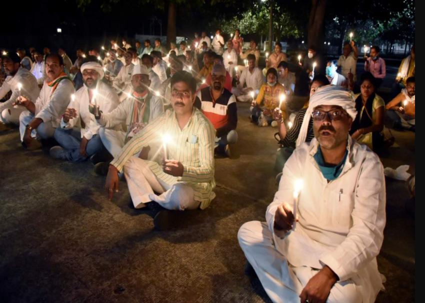 Khaskhabar/Balrampur Case:सीएम योगी आदित्यनाथ ने बलरामपुर के पीड़ित