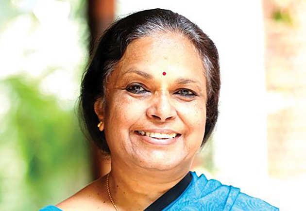 K Sujatha Rao