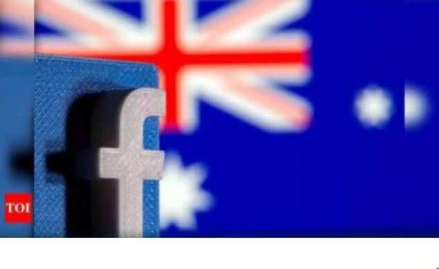 Australia vs tech giants: Saving news and democracy