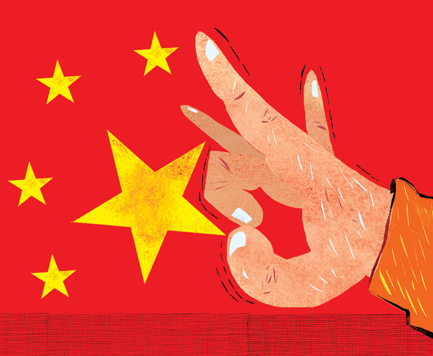 The pushback against China: Now, the European Union has released its own Indo-Pacific strategy too