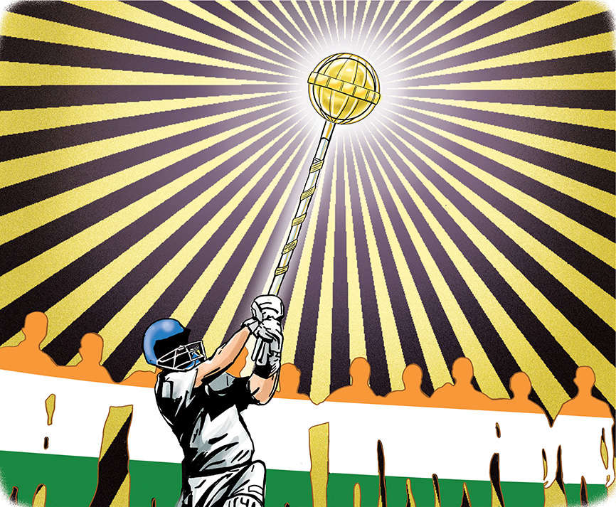 Kohinoor for the cricket crown: A World Test Championship triumph could be the great national hug we badly need