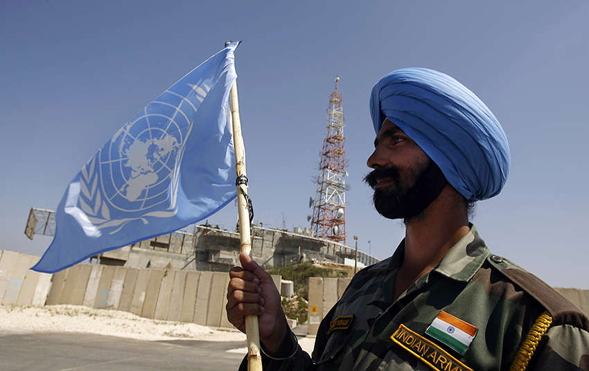 Peace Agent in the Security Council: India gets UNSC's rotating presidency in August. Its value is a calm voice amidst conflict
