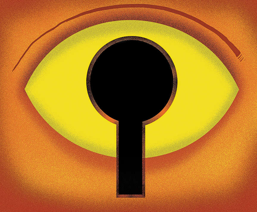 Beware the new Surveillance Raj that invades personal and political