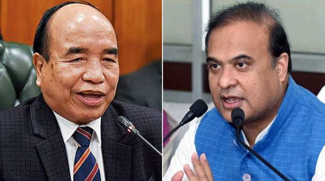 Assam and Mizoram border dispute: Assam and Mizoram CMs must calm tensions instead of stoking them