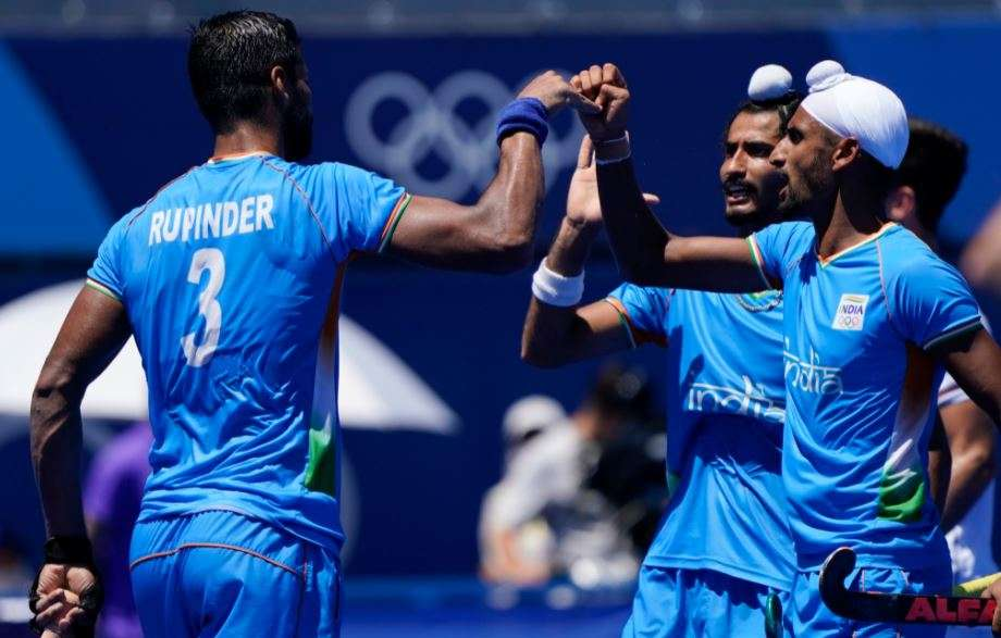 Quick Edit: Indian hockey's moment of glory has been in making for years