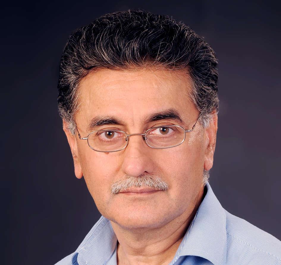 Ajai Sahni