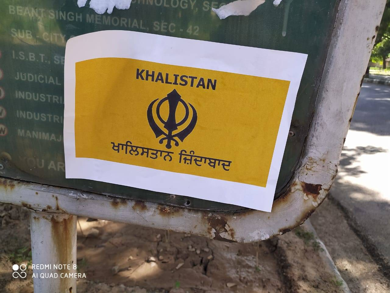 timesofindia.indiatimes.com: Why the US shouldn't ignore Pak-supported Khalistanis operating from its soil