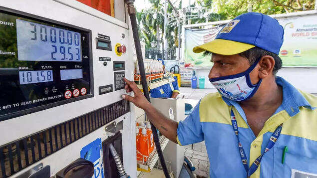 Quick Edit: Tax policy on petrol and diesel is flawed