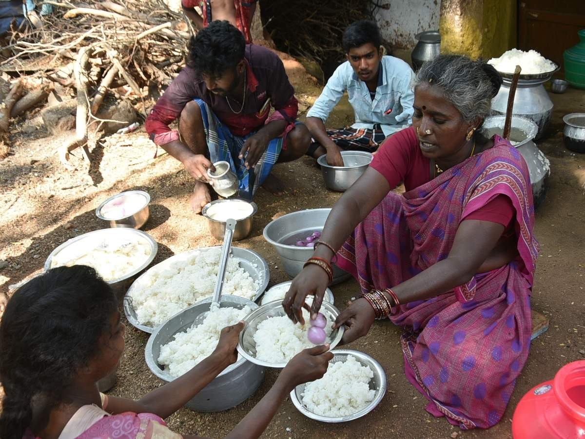 Why rice fortification is not just unnecessary but potentially risky