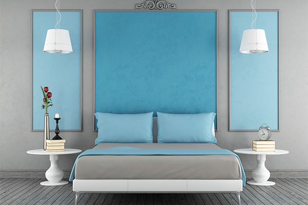 Many Of Us Think Grey As A Dull Boring And Bit Depressing Color But The Truth Is Has Very Soothing Cooling Presence