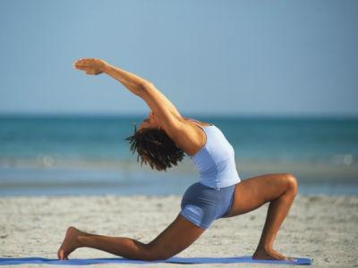 yoga for longer intercourse