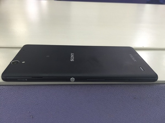 Sony Xperia C4: Sony Xperia C4 Review: Sony Xperia C4 Review