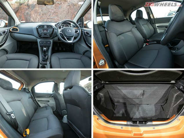Tata Tiago Vs Maruti Celerio Vs Hyundai I10 Petrol Comparison