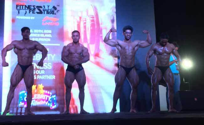 Body-Building-at-Indian-Fitness-Festival
