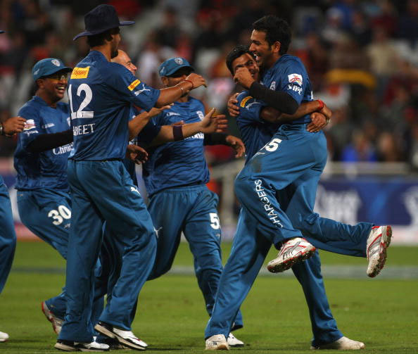 cde654fa0f4 IPL flashback  Rohit Sharma s improbable hat-trick and an ugly row ...