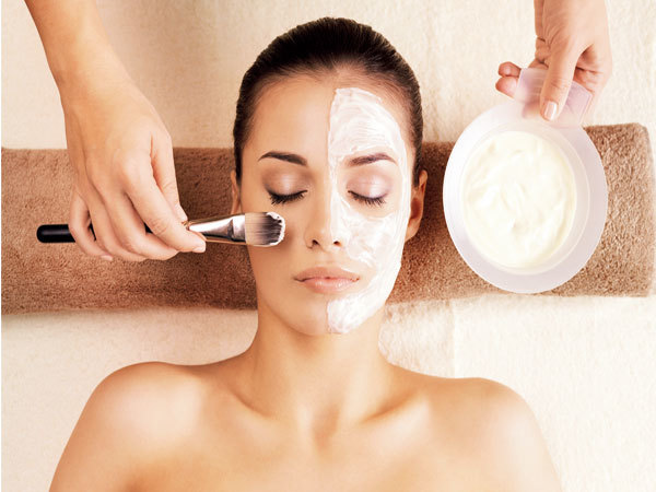 Image result for Primary Explanations Why Organic Facials Can Be Better Than Normal Facials