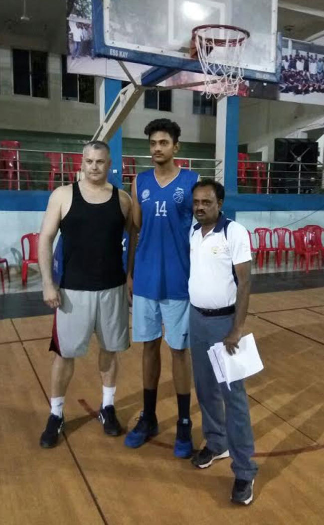 Prince, Rajeshvar Rao, Dermot Russell