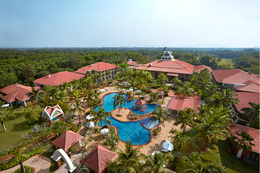 Ramada Caravela Beach Resort, Goa - Get Ramada Caravela Beach Resort Resort Hotel Reviews on Times of India Travel