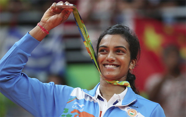 Rio olympics stop the clock sindhu
