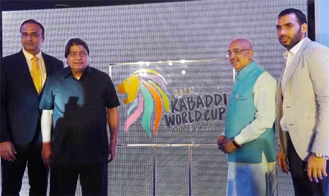 Vijay Goel with J S Gehlot