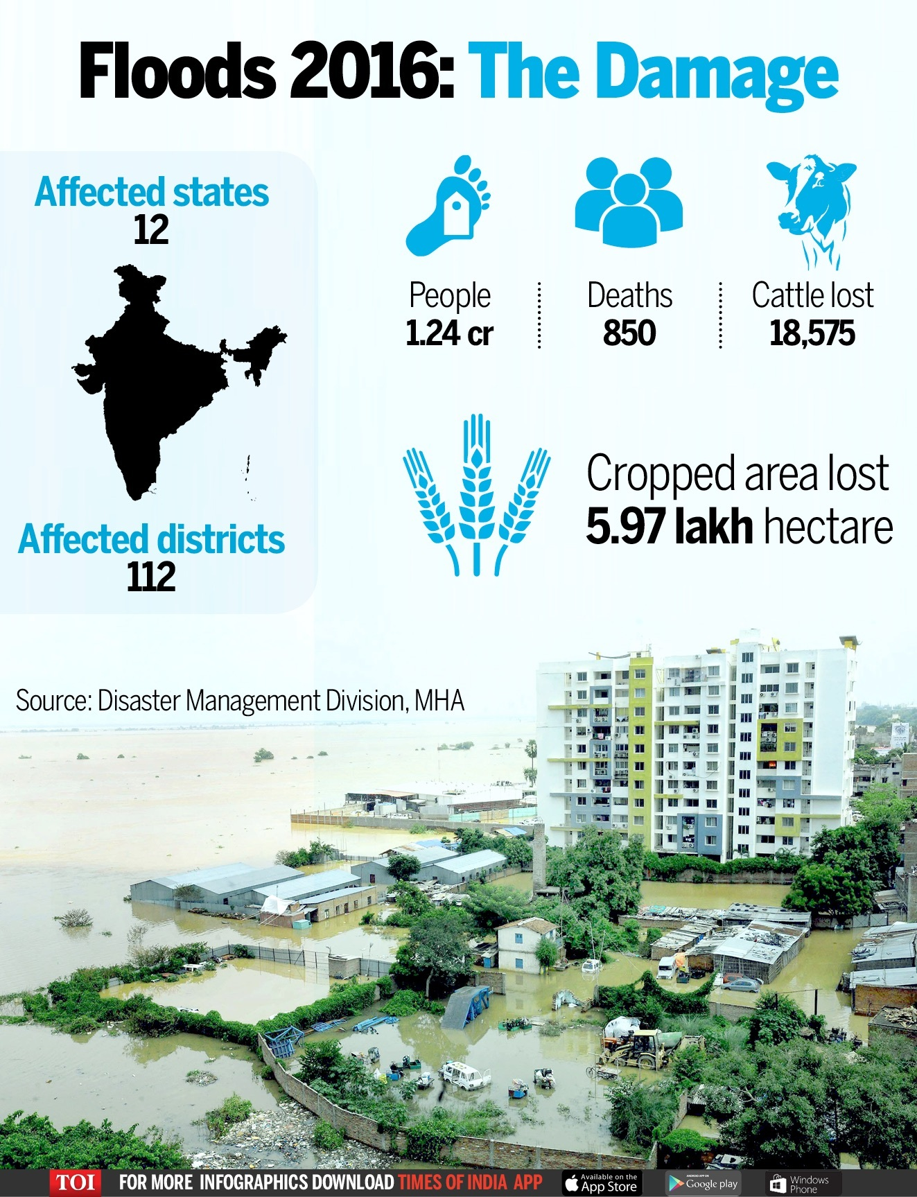 Flood Damage - Infographic - TOI - FOR SOCIAL