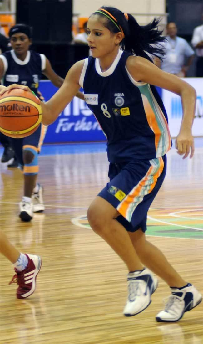 Image result for pratima singh basketball