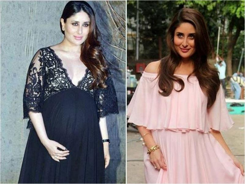 b396280ea4ff6 Swati Goradia: For these stylish celebs there was no pregnant pause ...