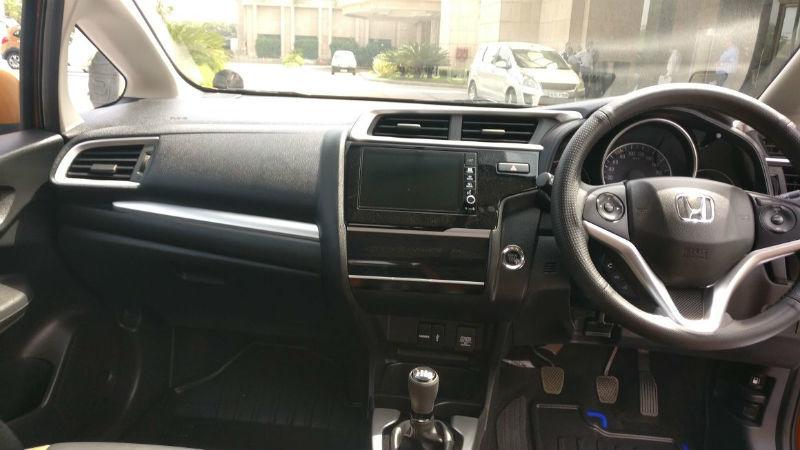 Honda wrv launch 4