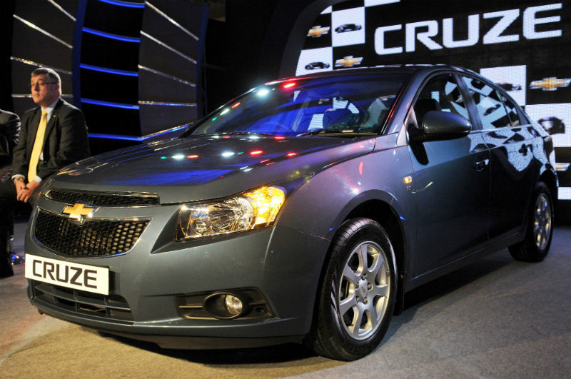 General Motors India General Motors To Wrap India Sales Chevrolet