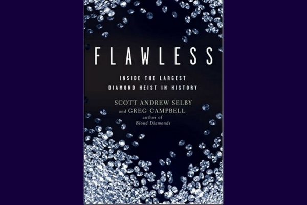 Flawless: by Scott Andrew Selby and Greg Campbell