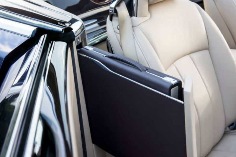 sweptail: rolls-royce sweptail revealed; priced at $12.8 million