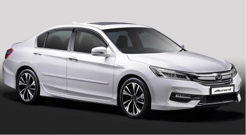 honda accord 2018 honda accord teased global debut next month times of india. Black Bedroom Furniture Sets. Home Design Ideas