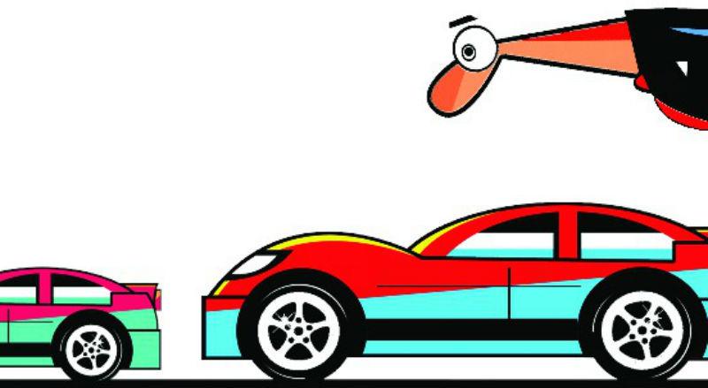gst car